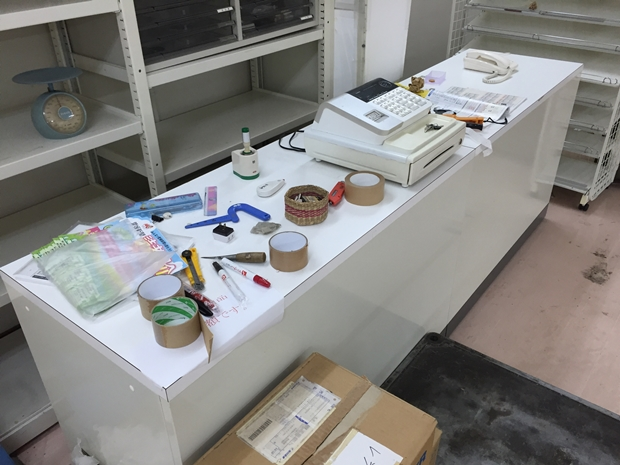 事務所の不用品回収・買取③