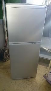 冷蔵庫 Haier AQR-14E1