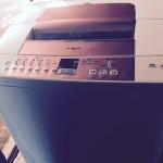 引越しでの洗濯機の買取